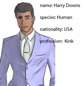 HarryDowns