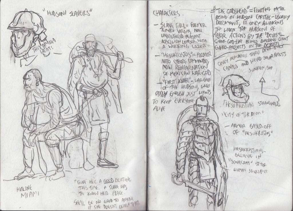 protector-story-notes-characters